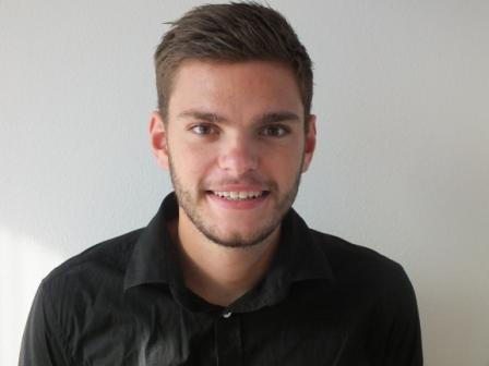 Kasper Greve